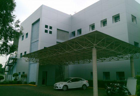 Edificios Institucionales